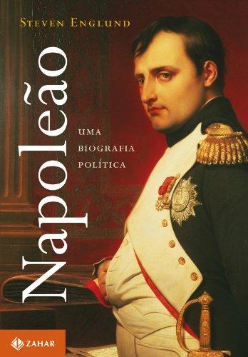 Napoleão, livro de Steven Englund