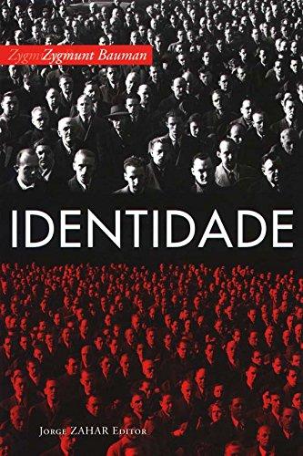 Identidade, livro de Zygmunt Bauman