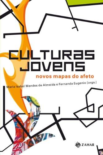 Culturas Jovens, livro de Maria Isabel Mendes de Almeida