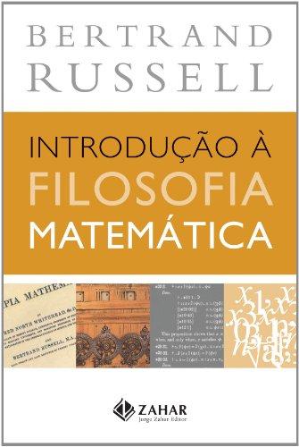 Introdução À Filosofia Matemática, livro de Bertrand Russell