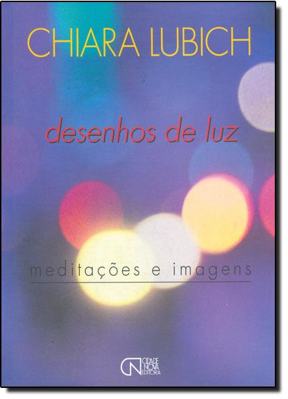 Desenhos de Luz, livro de Chiara Lubich