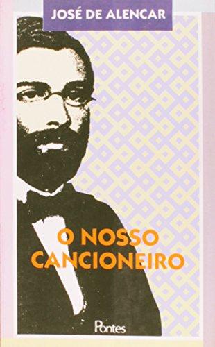 O Nosso Cancioneiro, livro de Jose Alencar