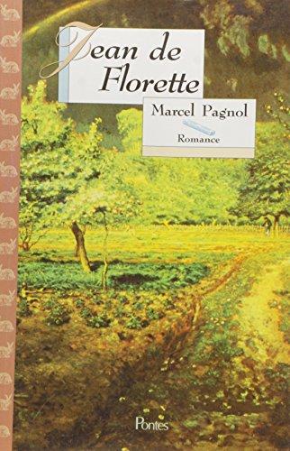 Jean De Florette, livro de Jean Pagnol