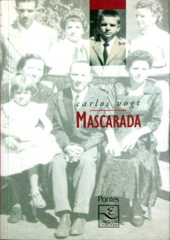 Mascarada, livro de VOGT