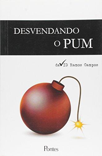 Desvendando O Pum, livro de