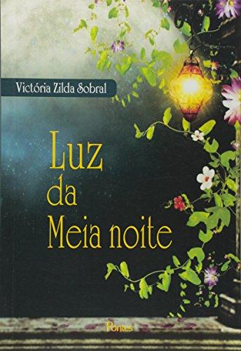 Luz da Meia Noite, livro de Victória Zilda Sobral