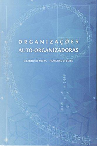Organizações Auto - Organizadoras, livro de Francisco Di Biase