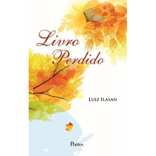 Livro Perdido, livro de Luiz Ilasan