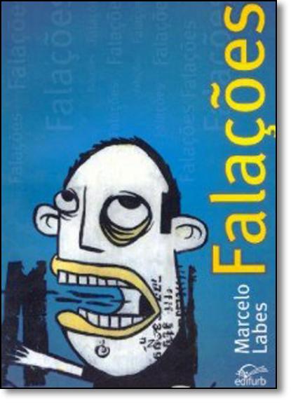Falações, livro de Marcelo Labes