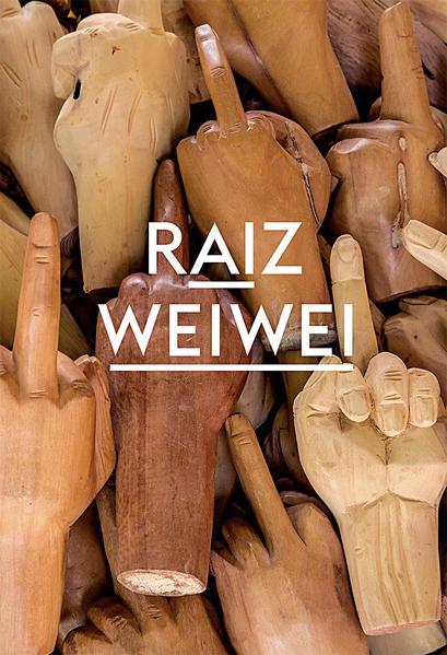 Ai Weiwei Raiz, livro de Marcello Dantas, John Tancock, Thaís Gurgel