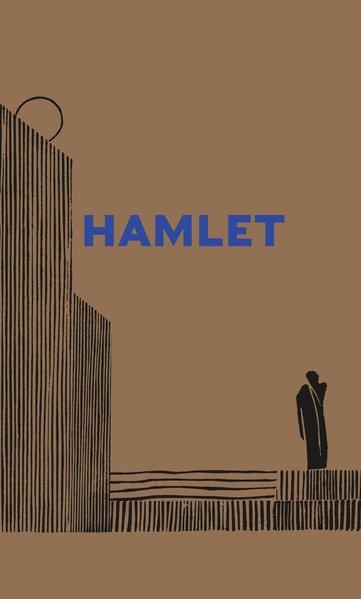 A tragédia de Hamlet, príncipe da Dinamarca, livro de William Shakespeare