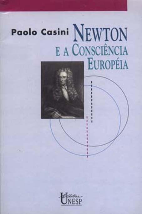 Newton e a consciência européia, livro de Paolo Casini