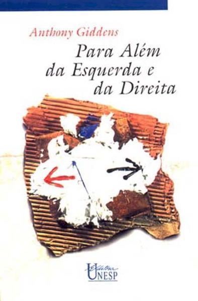 Para além da esquerda e da direita, livro de Anthony Giddens