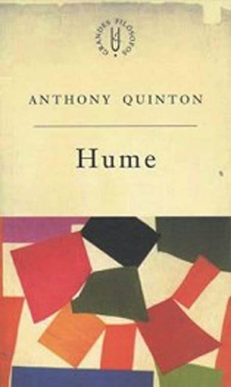 Hume, livro de Anthony Quinton