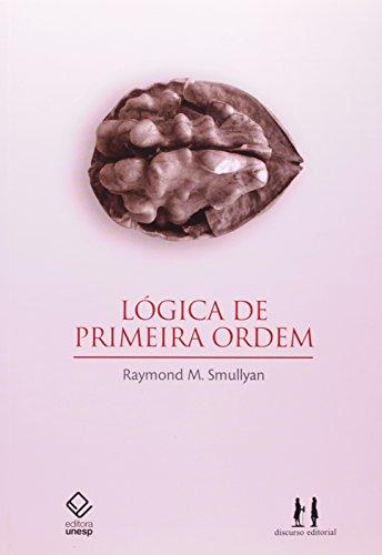 Lógica de Primeira Ordem, livro de Raymond M. Smullyan