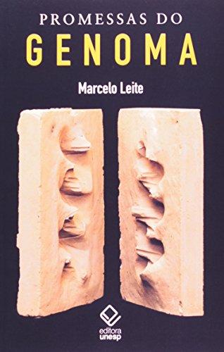 Promessas do genoma, livro de Marcelo Leite