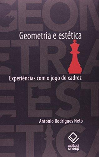 Geometria e estética, livro de Rodrigues Neto , Antonio