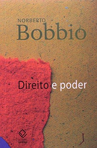 Direito e Poder, livro de Norberto Bobbio