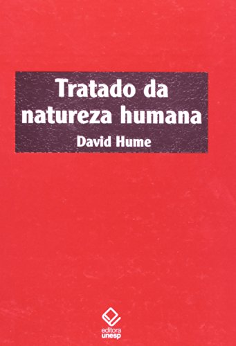 Tratado da Natureza Humana, livro de David Hume