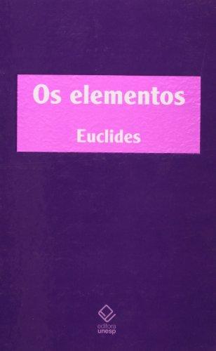 Os Elementos, livro de Euclides