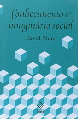 Conhecimento e Imaginário Social, livro de David Bloor
