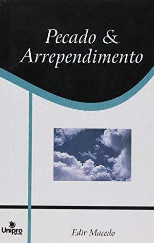 Pecado e Arrependimento - Vol.2 - Série Caráter de Deus, livro de Edir Macedo