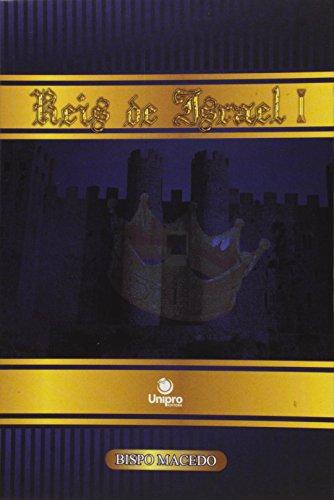 Reis de Israel, livro de Edir Macedo