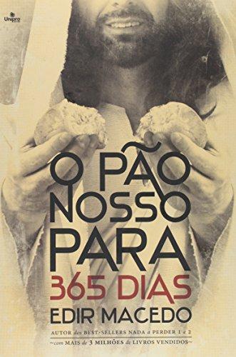 Pão Nosso Para 365 Dias, O, livro de Edir Macedo