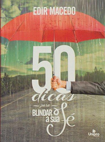 50 Dicas Para Blindar a Sua Fé - Livro de Bolso, livro de Edir Macedo