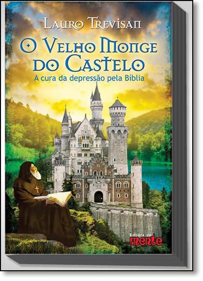 Velho Monge do Castelo, O, livro de Lauro Trevisan
