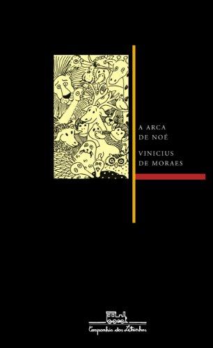 A ARCA DE NOÉ, livro de Vinicius de Moraes