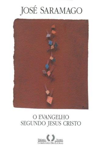 O evangelho segundo Jesus Cristo, livro de José Saramago