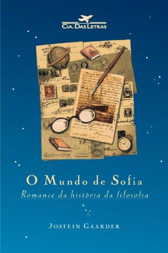 O Mundo de Sofia - Romance da história da filosofia, livro de Jostein Gaarder