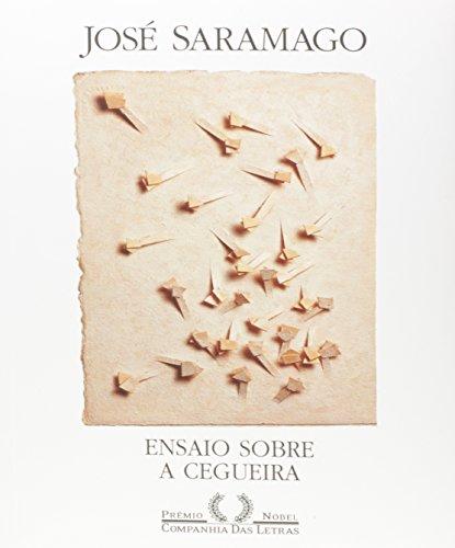 Ensaio sobre a cegueira, livro de José Saramago
