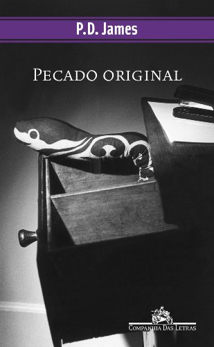 O PECADO ORIGINAL, livro de P. D. James