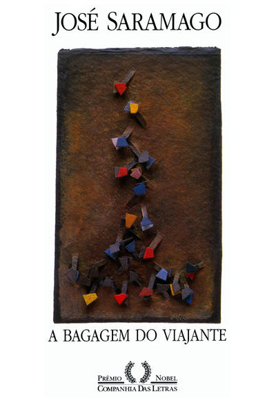 A bagagem do viajante, livro de José Saramago
