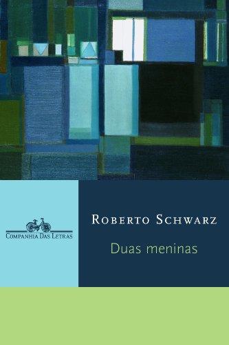 Duas meninas, livro de Roberto Schwarz