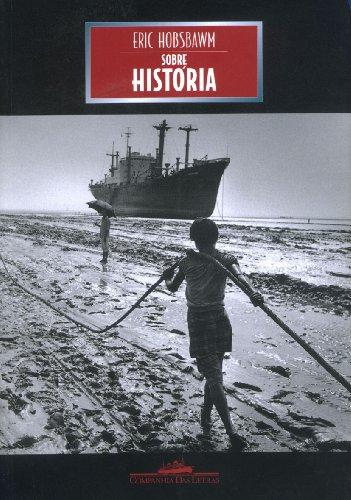 Sobre história, livro de Eric Hobsbawm
