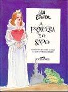 A PRINCESA E O SAPO, livro de Will Eisner