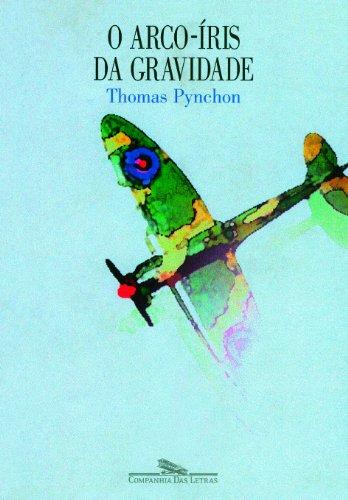 O arco-íris da gravidade, livro de Thomas Pynchon