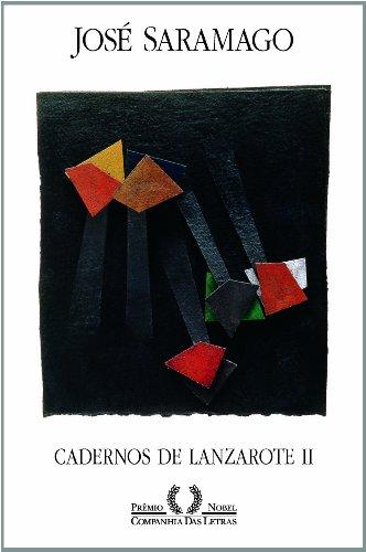 Cadernos de Lazarote II, livro de José Saramago