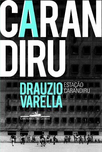 Estação Carandiru, livro de Drauzio Varella