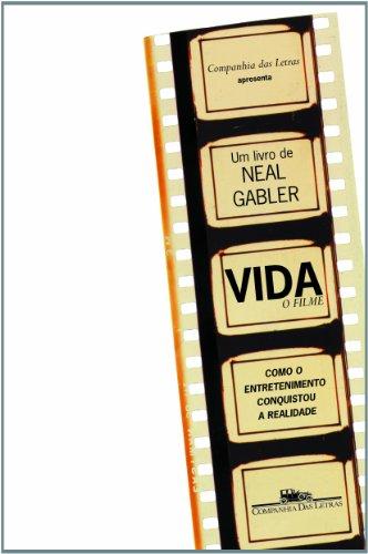 O VIDA FILME, livro de Neal Gabler