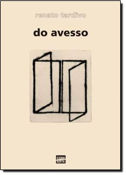 Avesso, Do, livro de Renato Tardivo