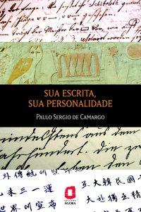 Sua escrita, sua personalidade, livro de Marculino Camargo