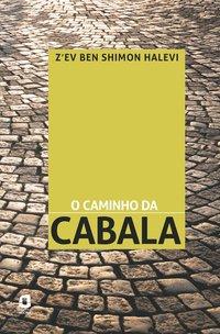 O caminho da cabala, livro de Z ev Ben Shimon Halevi
