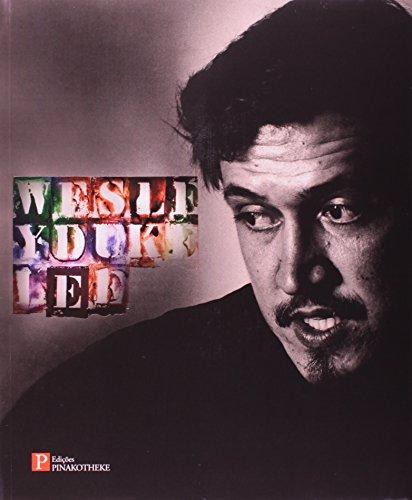 Wesley Duke Lee, livro de Cacilda Teixeira da Costa