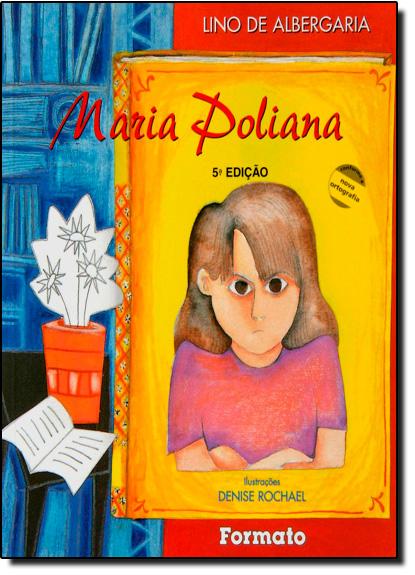 Maria Poliana, livro de Lino de Albergaria