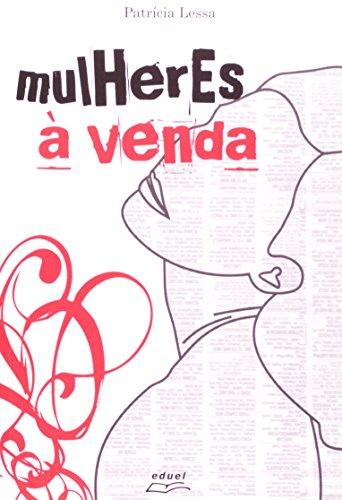 Mulheres A Venda, livro de Sérgio Lessa
