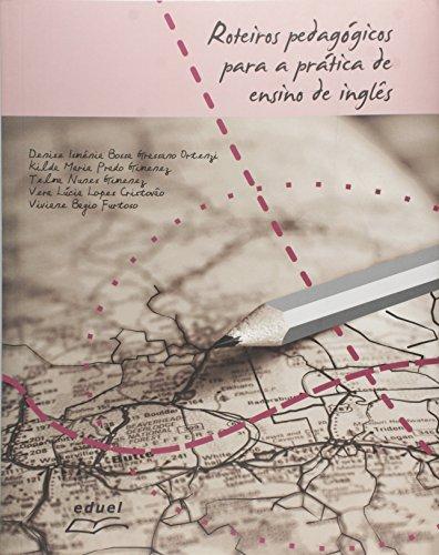 Roteiros Pedagogicos, livro de Varios Autores